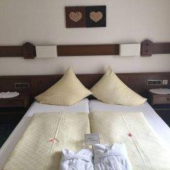 Отель Gänsleit Австрия, Зёлль - отзывы, цены и фото номеров - забронировать отель Gänsleit онлайн комната для гостей фото 3