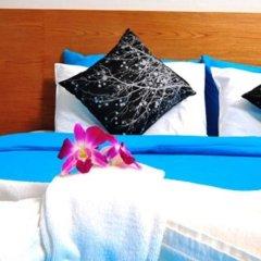 Отель Jula Place Hotel Таиланд, Бухта Чалонг - отзывы, цены и фото номеров - забронировать отель Jula Place Hotel онлайн детские мероприятия фото 2