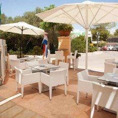 Отель Apartamentos Playa Ferrera фото 2