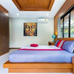 Отель Elephant Palm 2 Пхукет комната для гостей фото 3