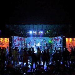 Justiniano Club Park Conti – All Inclusive Турция, Окурджалар - отзывы, цены и фото номеров - забронировать отель Justiniano Club Park Conti – All Inclusive онлайн фото 5