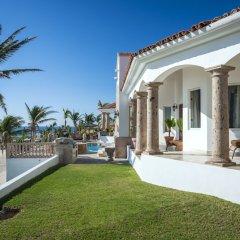 Отель Villa Paraiso