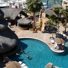 Отель Marina Fiesta Resort & Spa Золотая зона Марина с домашними животными