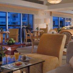 Отель Fairmont Singapore Сингапур интерьер отеля фото 2