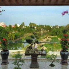 Отель Cam Chau Homestay фото 3