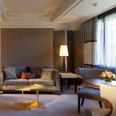 Hotel Villa Magna интерьер отеля