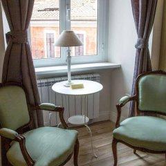 Отель Cavour Forum Suites удобства в номере