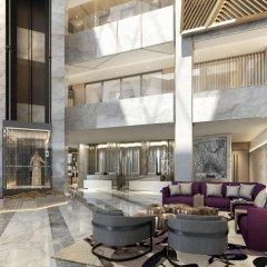 Отель Al Bandar Arjaan by Rotana интерьер отеля фото 2