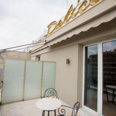 Delice Hotel Apartments балкон