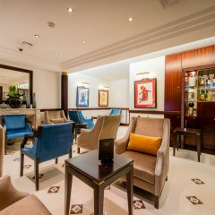 Отель Waldorf Madeleine Париж гостиничный бар