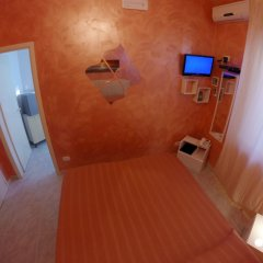 Отель Bed & Breakfast Oceano&Mare Италия, Агридженто - отзывы, цены и фото номеров - забронировать отель Bed & Breakfast Oceano&Mare онлайн удобства в номере фото 2
