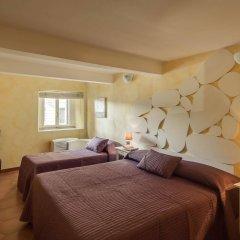 Отель Rome King Suite комната для гостей фото 2