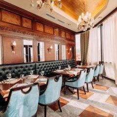 Golden Palace Hotel Yerevan гостиничный бар