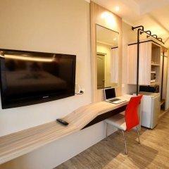 Апартаменты Kata Beach Studio удобства в номере фото 2