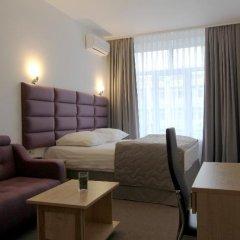 Гостиница Минима Водный 3* Стандартный номер с различными типами кроватей фото 25