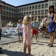 Отель Iberostar Sunny Beach Resort - All Inclusive спа фото 2