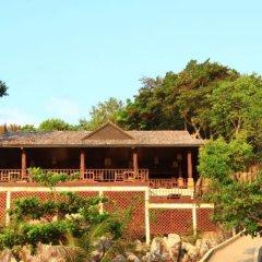 Отель Baan Hin Sai Resort & Spa фото 2
