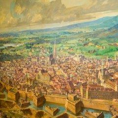 Отель Royal Австрия, Вена - - забронировать отель Royal, цены и фото номеров приотельная территория