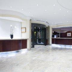 Nixe Palace Hotel интерьер отеля фото 3