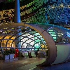 Отель Far East Plaza Residences Сингапур, Сингапур - отзывы, цены и фото номеров - забронировать отель Far East Plaza Residences онлайн развлечения