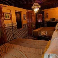 Отель Palais Al Firdaous Марокко, Фес - отзывы, цены и фото номеров - забронировать отель Palais Al Firdaous онлайн ванная