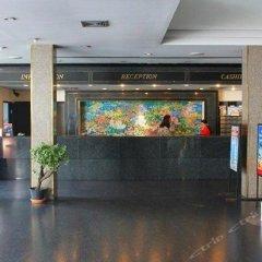 Отель SINTHAVEE Пхукет интерьер отеля фото 3