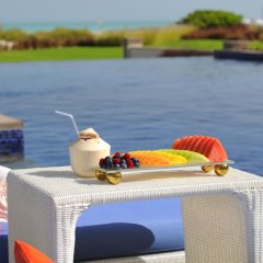 Park Hyatt Abu Dhabi Hotel & Villas фото 4