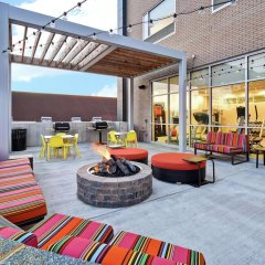 Отель Home2 Suites by Hilton Columbus Downtown США, Колумбус - отзывы, цены и фото номеров - забронировать отель Home2 Suites by Hilton Columbus Downtown онлайн