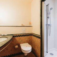 ibis Marrakech Palmeraie Hotel ванная