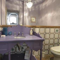 Отель Villa Edera Виагранде ванная фото 2