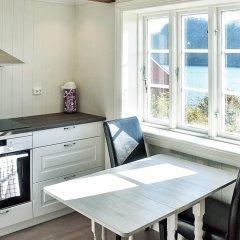 Отель 6 Person Holiday Home in Ålesund Норвегия, Олесунн - отзывы, цены и фото номеров - забронировать отель 6 Person Holiday Home in Ålesund онлайн фото 8