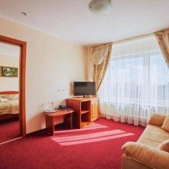 Гостиница Орбита Минск комната для гостей фото 2