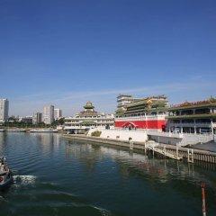 Huatian Chinagora Hotel фото 3