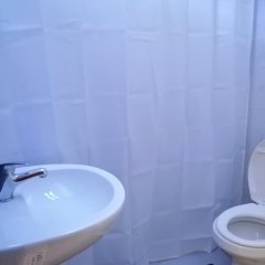 Отель We Care Иордания, Мадаба - отзывы, цены и фото номеров - забронировать отель We Care онлайн ванная фото 2