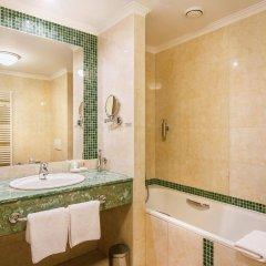 President Hotel Prague ванная