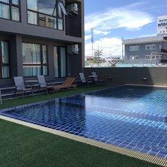 Отель See also Jomtien Таиланд, На Чом Тхиан - отзывы, цены и фото номеров - забронировать отель See also Jomtien онлайн детские мероприятия