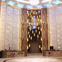 Dongfang Shuiyun Spa Hotel интерьер отеля