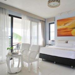 Отель Cloud 19 Panwa 4* Стандартный номер с различными типами кроватей фото 2