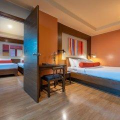 Отель Bangkok Cha-Da Hotel Таиланд, Бангкок - отзывы, цены и фото номеров - забронировать отель Bangkok Cha-Da Hotel онлайн фото 17