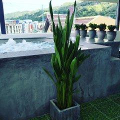 Отель Ocean And Ole Patong Пхукет питание
