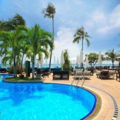 Отель Rummana Boutique Resort Таиланд, Самуи - отзывы, цены и фото номеров - забронировать отель Rummana Boutique Resort онлайн бассейн фото 3