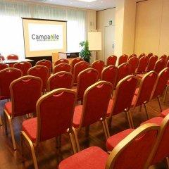 Отель Campanile Barcelona Sud - Cornella Испания, Корнелья-де-Льобрегат - 4 отзыва об отеле, цены и фото номеров - забронировать отель Campanile Barcelona Sud - Cornella онлайн помещение для мероприятий