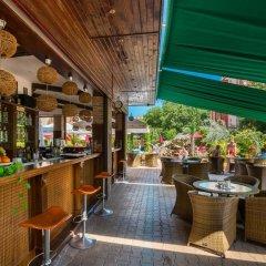Отель Bahami Residence Болгария, Солнечный берег - 1 отзыв об отеле, цены и фото номеров - забронировать отель Bahami Residence онлайн гостиничный бар