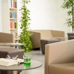 AllYouNeed Hotel Vienna 4 интерьер отеля