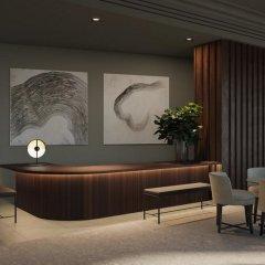 Отель H10 Palacio Colomera интерьер отеля