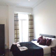 Апартаменты Hyde Park Gate Apartments Лондон фото 2