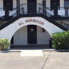 Отель El Mirador Motel Las Vegas США, Лас-Вегас - отзывы, цены и фото номеров - забронировать отель El Mirador Motel Las Vegas онлайн развлечения