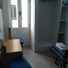 Отель Hostal Vista Alegre удобства в номере