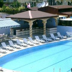 Отель Ruby Rose Resort Мармарис с домашними животными