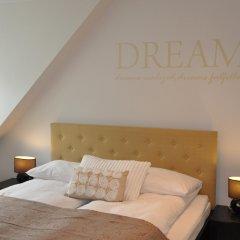 Отель Basic Bergen Берген комната для гостей фото 5